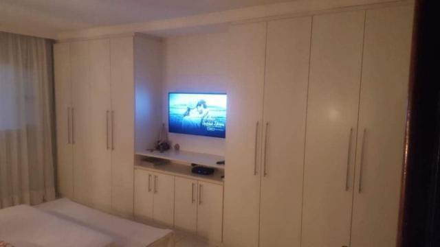 Casa à venda com 5 dormitórios em Jardim cidade universitária, João pessoa cod:21443 - Foto 6