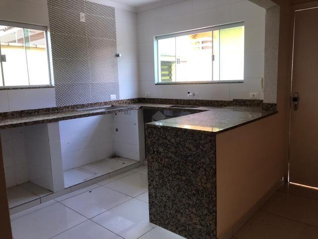 Casa à venda com 3 dormitórios em Jardim monte líbano, Campo grande cod:BR3CS11319 - Foto 20
