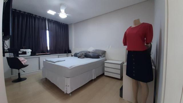 Apartamento à venda com 3 dormitórios em Monte castelo, Campo grande cod:BR3AP11766 - Foto 8