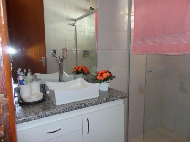 Casa à venda com 3 dormitórios em Santo antônio, Campo grande cod:BR3CS11172 - Foto 12