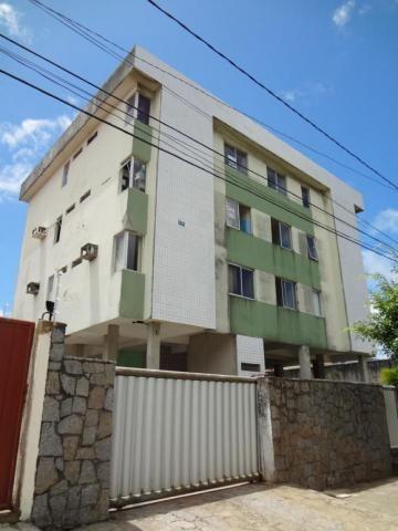 Apartamento à venda com 2 dormitórios em Tambauzinho, João pessoa cod:14930