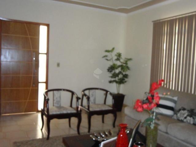 Casa à venda com 3 dormitórios em Santo antônio, Campo grande cod:BR3CS11172 - Foto 5