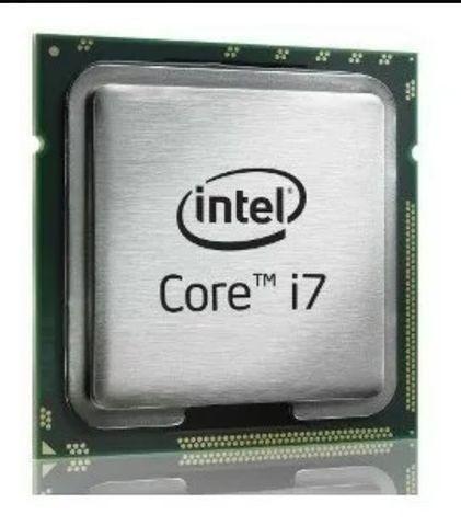 Processador I7 3770 3,4 GHz faço pelo ML