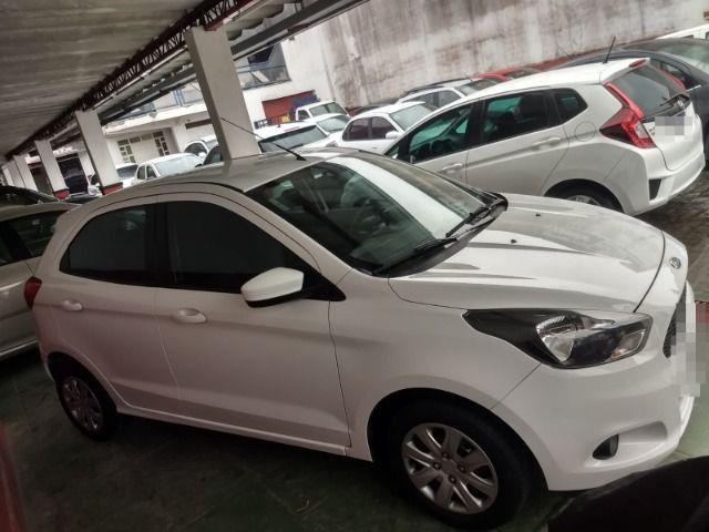 Ford Ka SE 1.0 - Flex - Mega Oportunidade!! - Foto 12