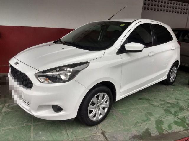 Ford Ka Todas As Cidades Bahia Olx