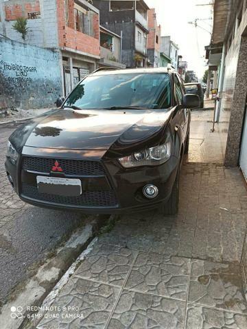 Mitsubishi Outlander 2.0 16v em São Paulo - Foto 4