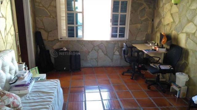 Casa à venda com 4 dormitórios em Jardim apipema, Salvador cod:654818 - Foto 12