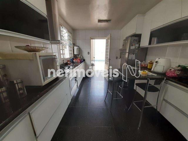 Casa à venda com 3 dormitórios em Alípio de melo, Belo horizonte cod:499489 - Foto 8