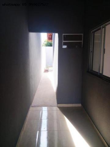 Casa para Venda em Várzea Grande, Novo Mundo, 2 dormitórios, 1 suíte, 1 banheiro, 2 vagas - Foto 5