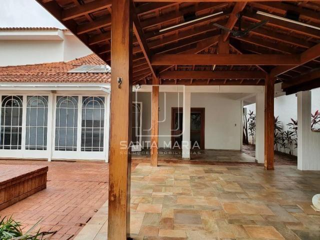 Casa de condomínio à venda com 4 dormitórios em Jd s luiz, Ribeirao preto cod:19794 - Foto 18