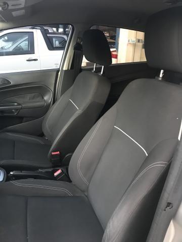 Ford New Fiesta automático - Foto 9