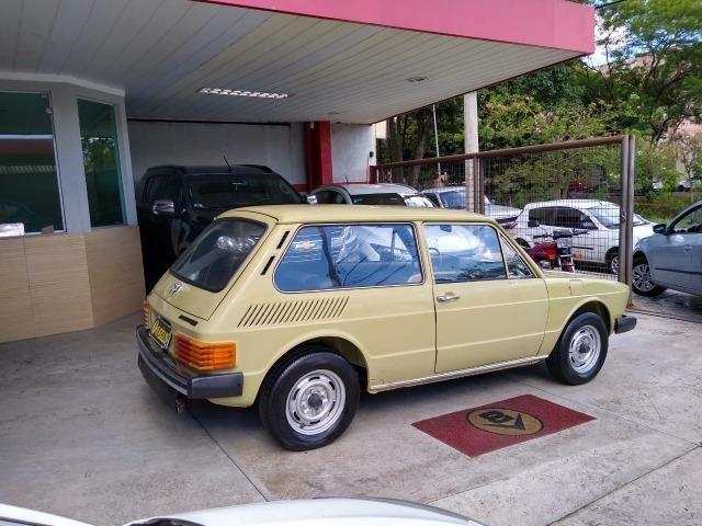 VW - volkswagen brasilia 1600 - Foto 3