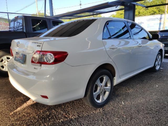 Corolla XEI 2.0 Completo IPVA 2020 Pago Impecavel na troca considerar R$51.900,00 - Foto 5