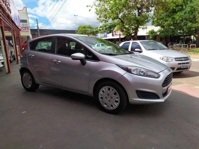 Ford/New Fiesta Hatch 1.5 S 13/14