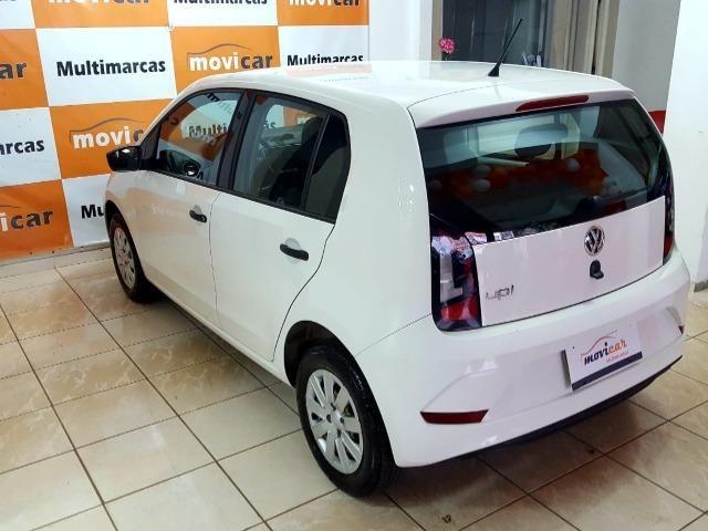 VW/UP! Take 2018 Apenas 48Mil/km - Foto 14