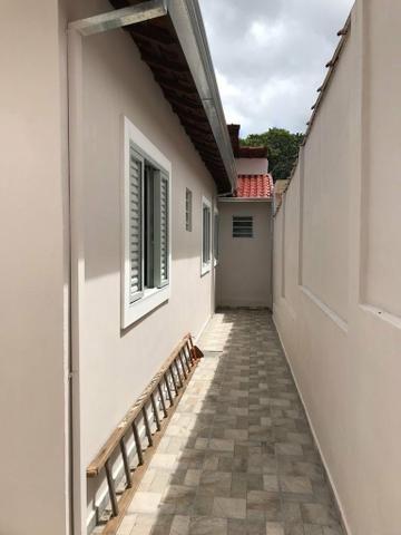 Casa 3 quartos - 2 suítes - Bairro Novo Horizonte - Varginha MG - Foto 16