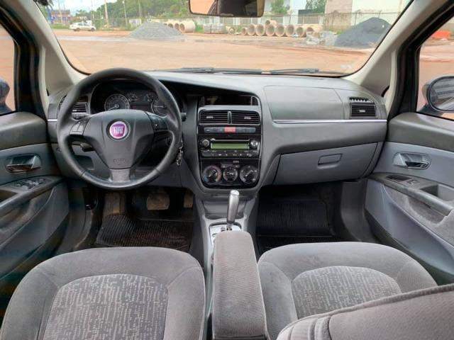 Fiat Linea 2011 HLX Completo ( Vendo a vista ou Financiado AC.Troca ) - Foto 10