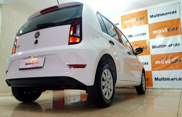 VW/UP! Take 2018 Apenas 48Mil/km - Foto 11