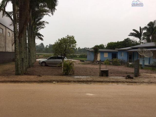Casa, Vila Nova, Içara-SC - Foto 9