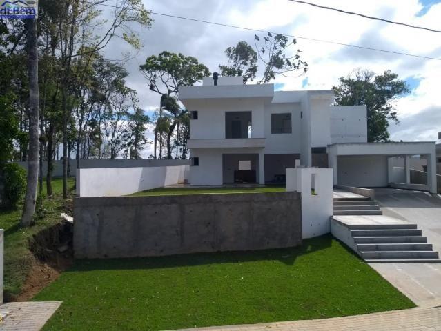Casa, Primeira Linha, Criciúma-SC - Foto 12