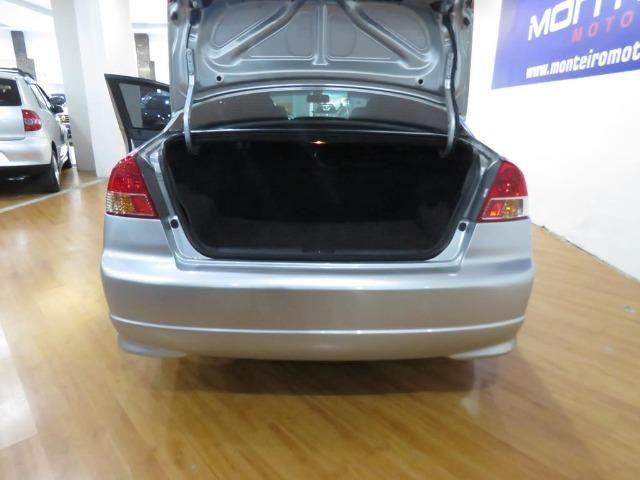 Honda Civic 1.7 EX 16v 4p Automático Blindagem III-A Completo C/ Couro - Foto 17