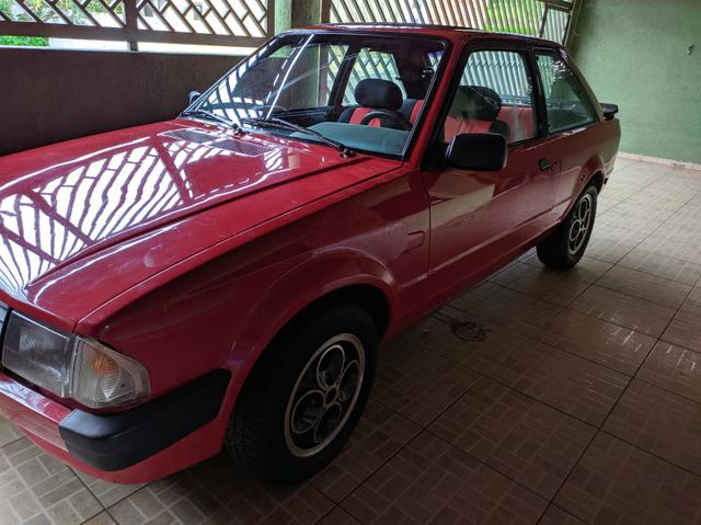 Ford Escort XR3 - Foto 5