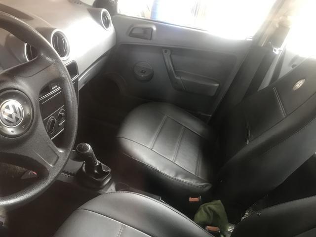 Volkswagen gol titan G4 - Foto 5
