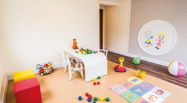 Apartamento Duplex 142m2 3Q st Oeste/lindo/vista perfeita/25a/aceita permuta menor Valor - Foto 4