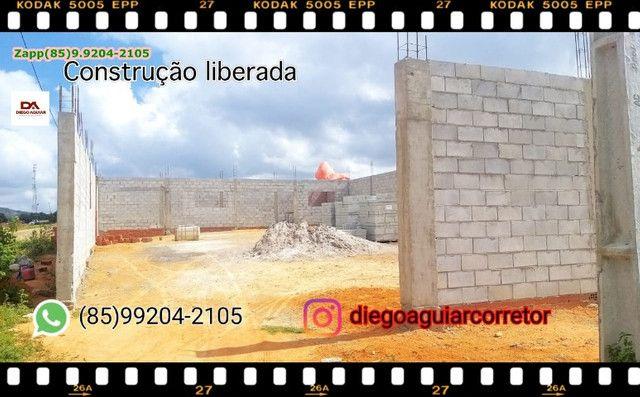 Loteamento Itaitinga- Construções Liberadas!@! - Foto 13