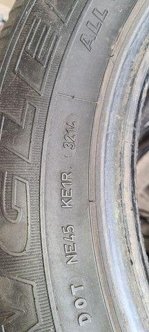 Pneus 235 60 R18 Goodyear  - Foto 2