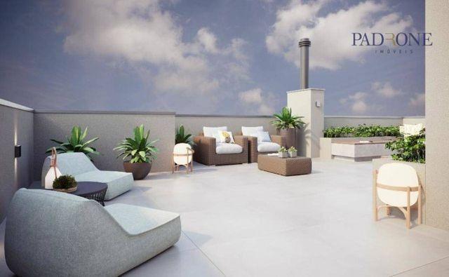 Apartamentos de 2 quartos a partir de 28m² à venda - Ecoville - Curitiba - Foto 6