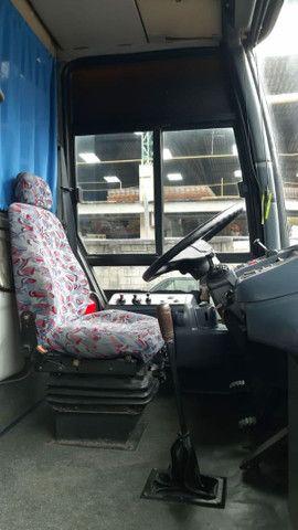 Ônibus Marcopolo Viaggio, Scania K113, 1998 - Foto 3