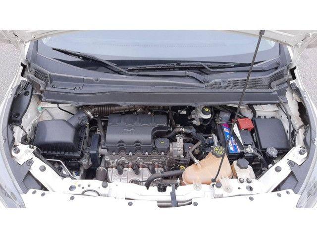 Chevrolet Spin 1.8 LT 8V Flex 4P Manual (2016) - Foto 14