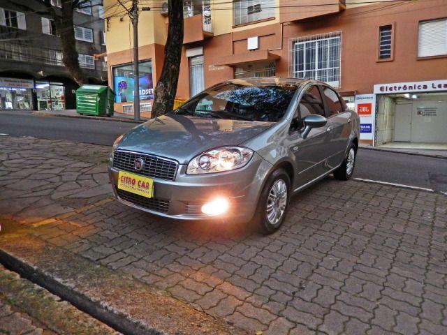 Fiat Linea 1.8 Essence 2013 Completo - Foto 4
