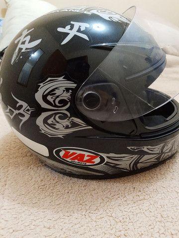 Capacete Vaz Helmets t 60