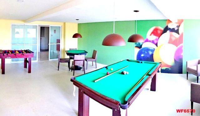 Portal de Ávila, Parque del Sol, apartamento com 3 quartos, gabinete, móveis projetados - Foto 15