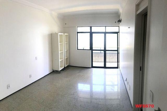 Edifício Búzius, apartamento com 4 quartos, gabinete, estar íntimo, 4 vagas - Foto 10