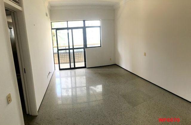 Edifício Búzius, apartamento com 4 quartos, gabinete, estar íntimo, 4 vagas - Foto 9