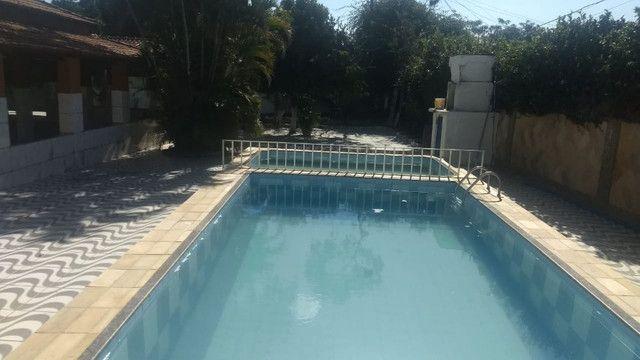 Aluguel salão de festas Sítio Pinheiro 600,00 atrás Motel Chanceller Laranjal