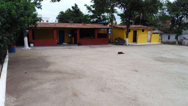 Aluguel salão de festas Sítio Pinheiro 600,00 atrás Motel Chanceller Laranjal - Foto 10