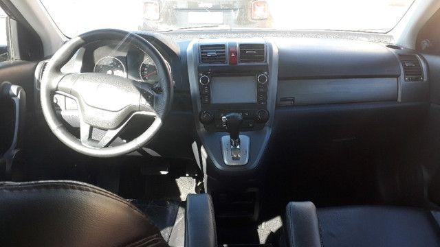 Honda CR_V EXL 2009