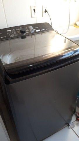 Maquina de lavar Panasonic - Foto 4