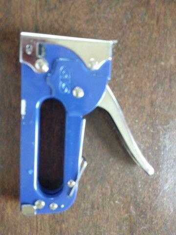 Grampeador de madeira - Foto 2