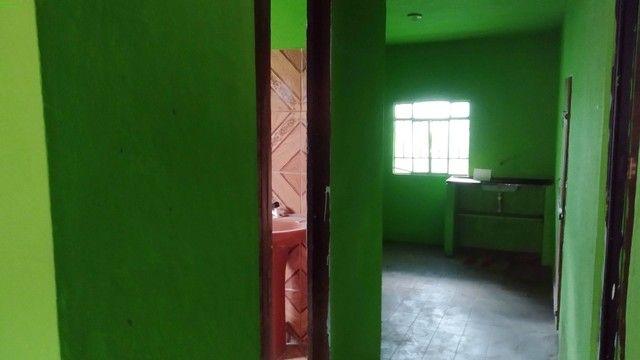 Casa em Igarapé, com 02 quartos no Bairro Cidade Nova - Foto 3