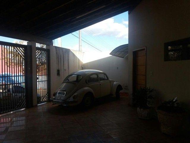 Casa residencial à venda, Vila Alto Paraíso, Bauru. - Foto 7