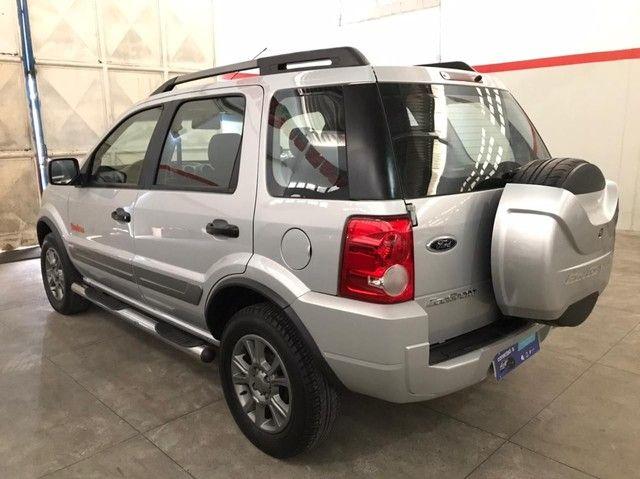 Ecosport 2012 1.6 Licenciada 2021 83 98890.9989/ 83 8155.0304  - Foto 4