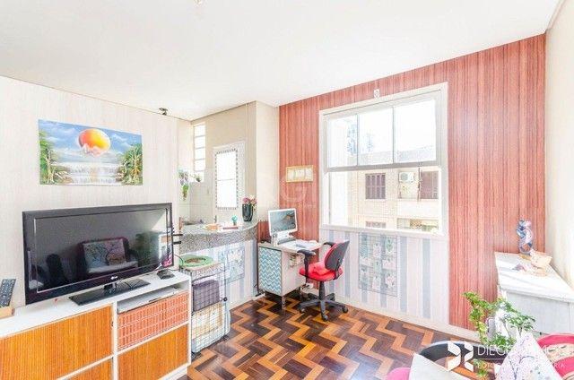Apartamento à venda com 1 dormitórios em Cidade baixa, Porto alegre cod:7952 - Foto 13