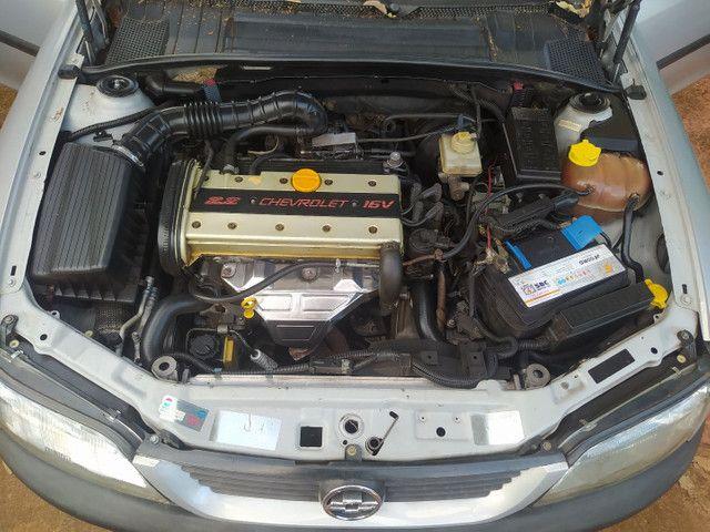 Vectra CD Automático - Foto 9