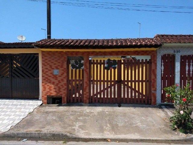 Casa linda em Mongaguá-Tiago