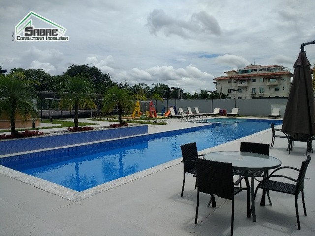 Apartamento 2 quartos a venda, bairro Flores, Residencial Liberty, Manaus-AM - Foto 16